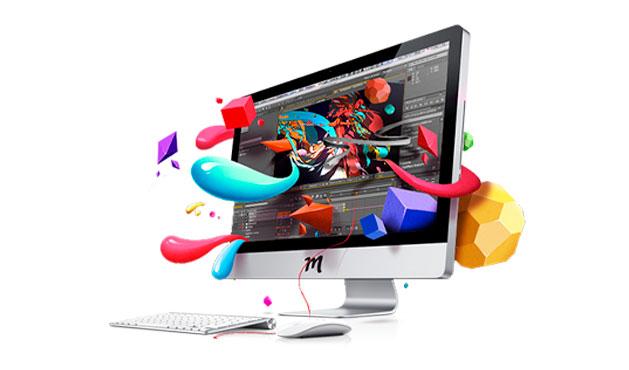 servicio de diseño gráfico lima