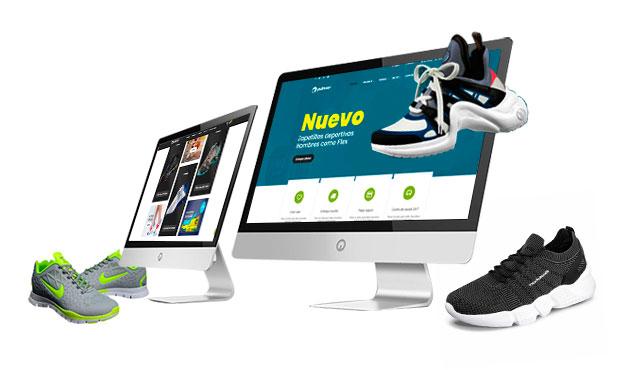 diseño de tiendas online perú
